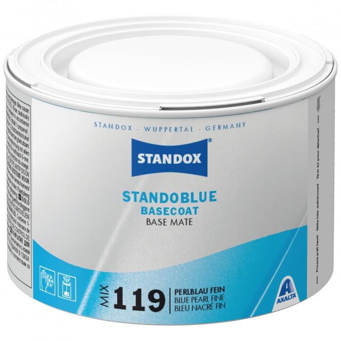 Базове покриття Standoblue Basecoat Mix 119 Blue Pearl Fine (500мл)