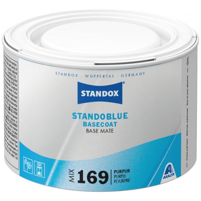 Базове покриття Standoblue Basecoat Mix 169 Purple (500мл)
