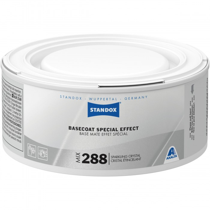Базове покриття Standoblue Special Effect Mix 288 Sparkling Crystal (250мл)