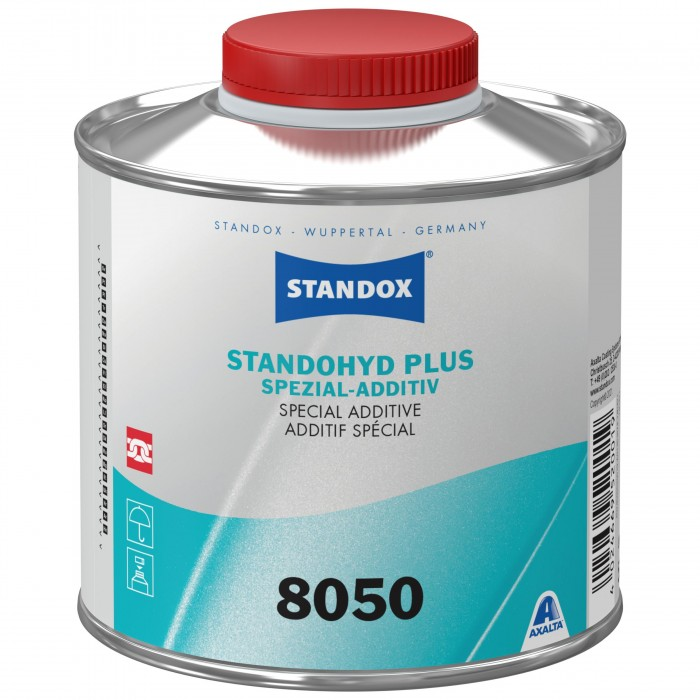 Добавка Standohyd Plus Special Additive 8050 (500мл)