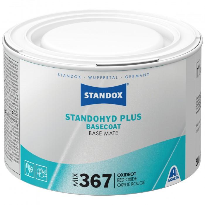 Базове покриття Standohyd Plus Basecoat Mix 367 Red Oxide (500мл)