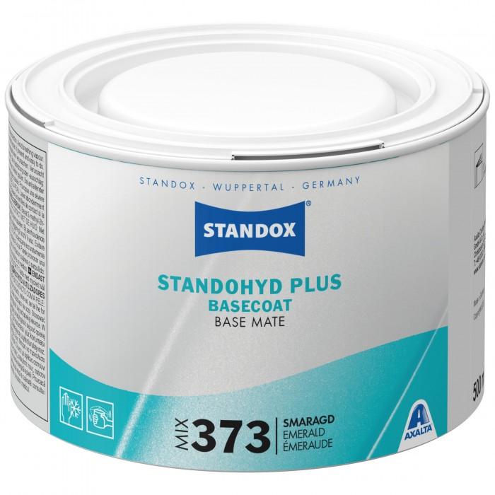 Базове покриття Standohyd Plus Basecoat Mix 373 Emerald (500мл)