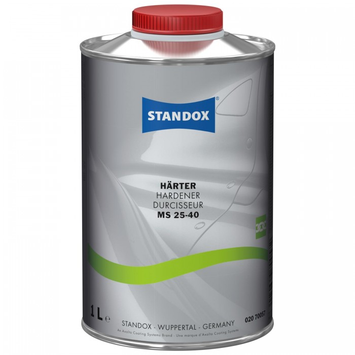 Затверждувач Standox Hardener MS 25-40 (1л)