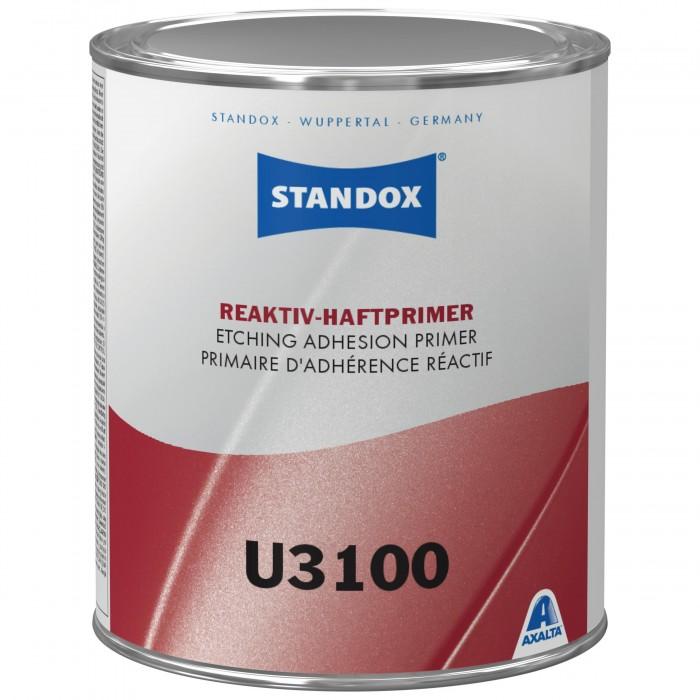 Двокомпонентна кислотна грунтовка Standox Etching Adhesion Primer U3100 (1л)