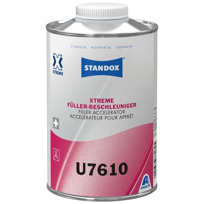 Прискорювач сушки Standox Xtreme Filler Accelerator U7610 (1л)