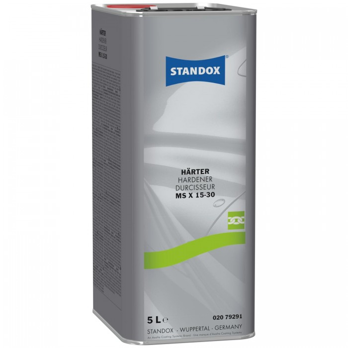 Затверджувач Standox Hardener MS X 15-30 (5л)