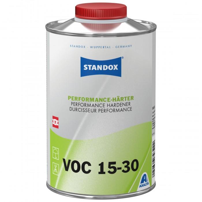 Затверджувач Standox Performance Hardener VOC 15-30 (1л)