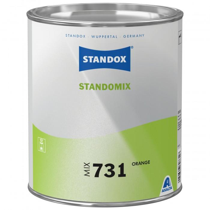 Базове покриття Standomix Mix 731 Orange (3.5л)
