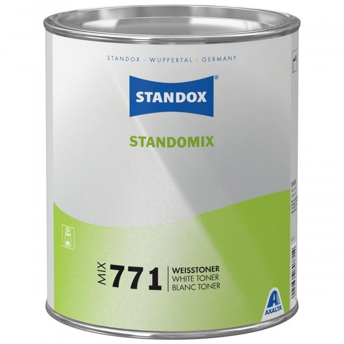 Базове покриття Standomix Mix 771 White Toner (3.5л)