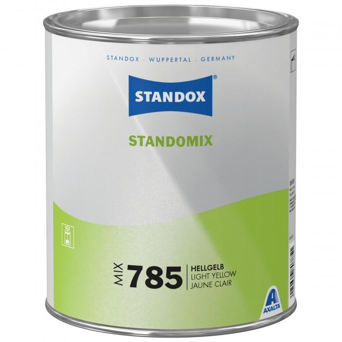 Базове покриття Standomix Mix 785 Light Yellow (3.5л)
