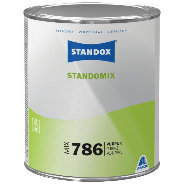 Базове покриття Standomix Mix 786 Purple (1л)