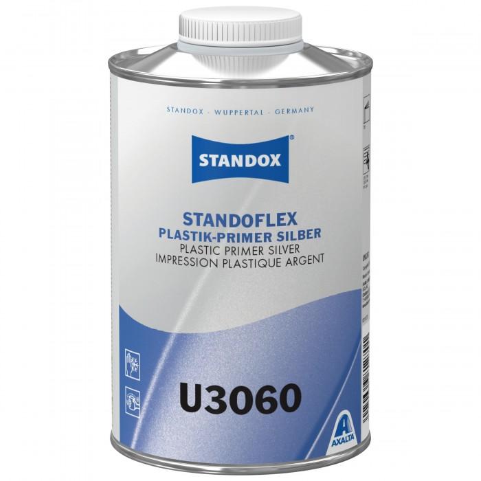 Адгезійна однокомпонентна грунтовка для пластику Standoflex Plastic Primer U3060 (1л)