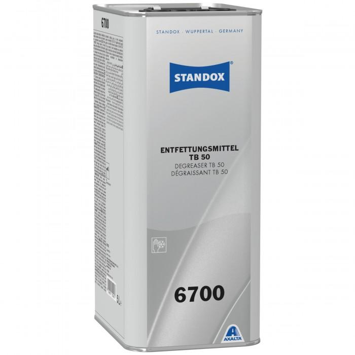 Знежирювач Standox Degreaser TB 50 6700 (5л)