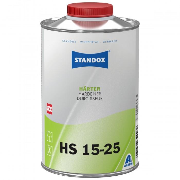 Затверджувач Standox Hardener HS 15-25 (1л)