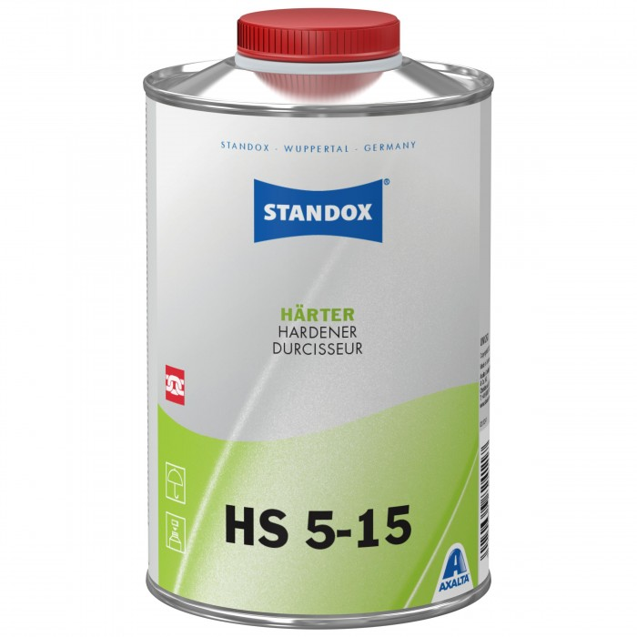 Затверждувач Standox Hardener HS 5-15 (1л)