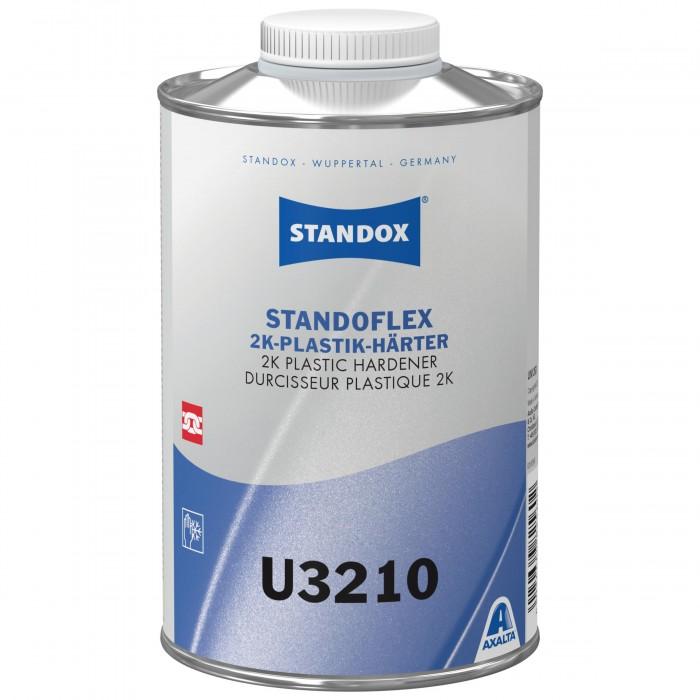 Затверждувач Standoflex 2K Plastic Hardener U3210 (1л)