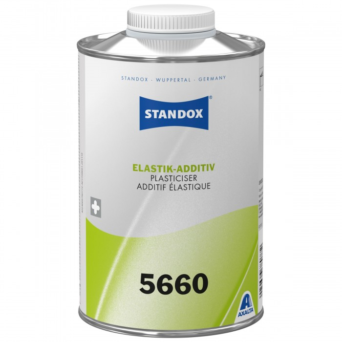Добавка-еластіфікатор Standox Plasticiser 5660 (1л)