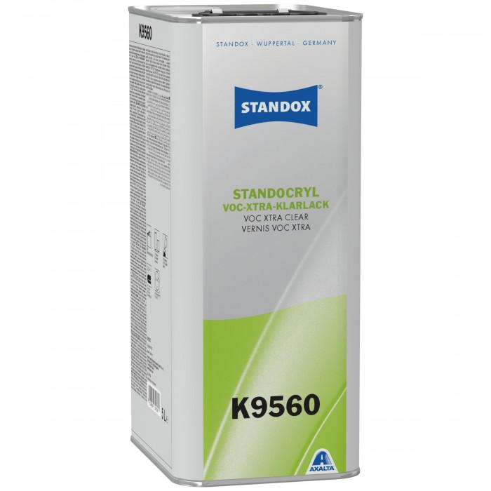 Лак Standocryl VOC Xtra Clear K9560 (5л)