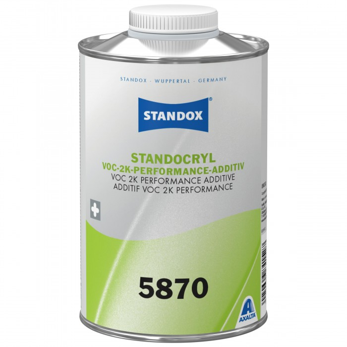 Добавка Standocryl VOC 2K Performance Additive 5870 1l