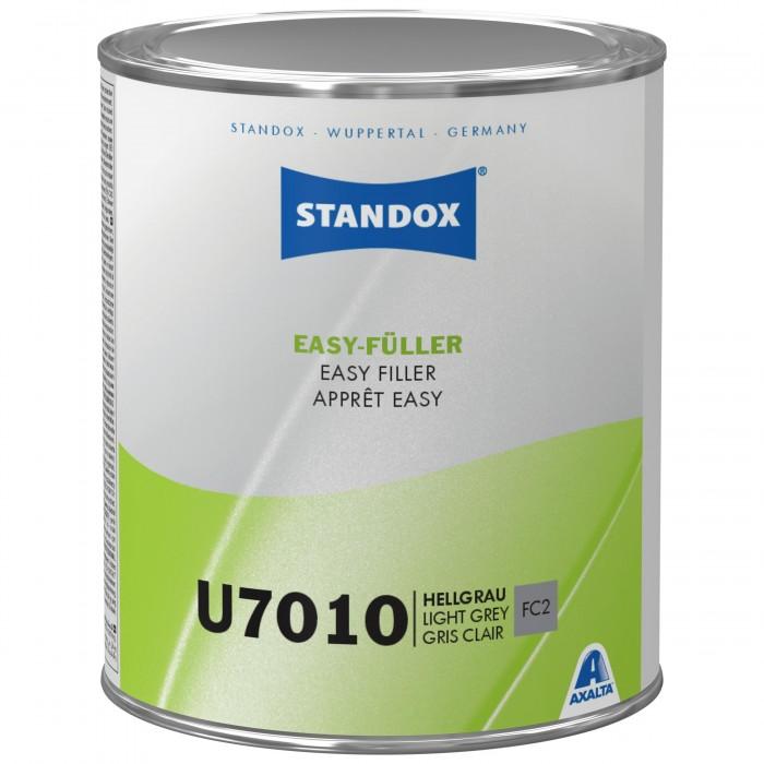 Грунт-наповнювач Standox Easy Filler U7010 Light Grey (1л)
