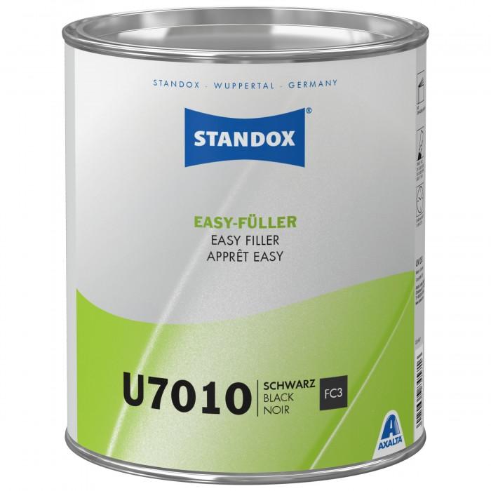 Грунт-наповнювач Standox Easy Filler U7010 Black (3.5л)