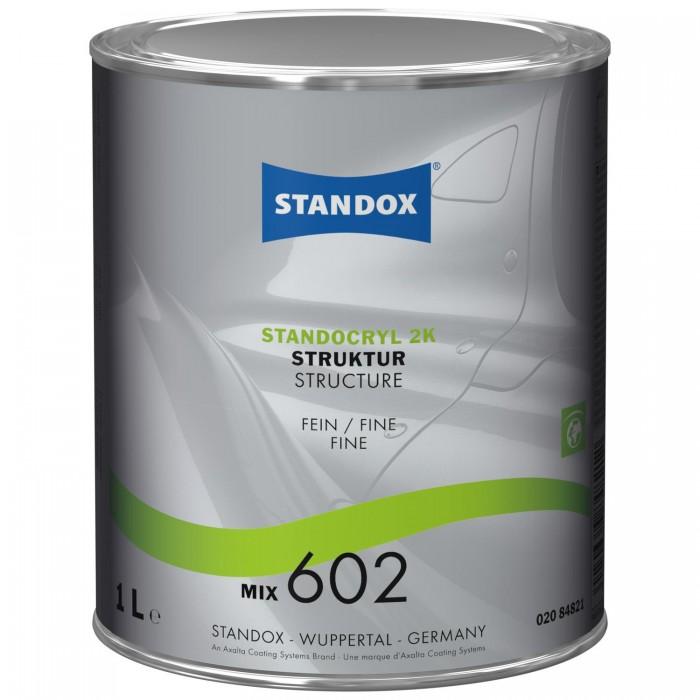 Структурна добавка Standocryl 2K Mix 602 Structure Fine (1л)