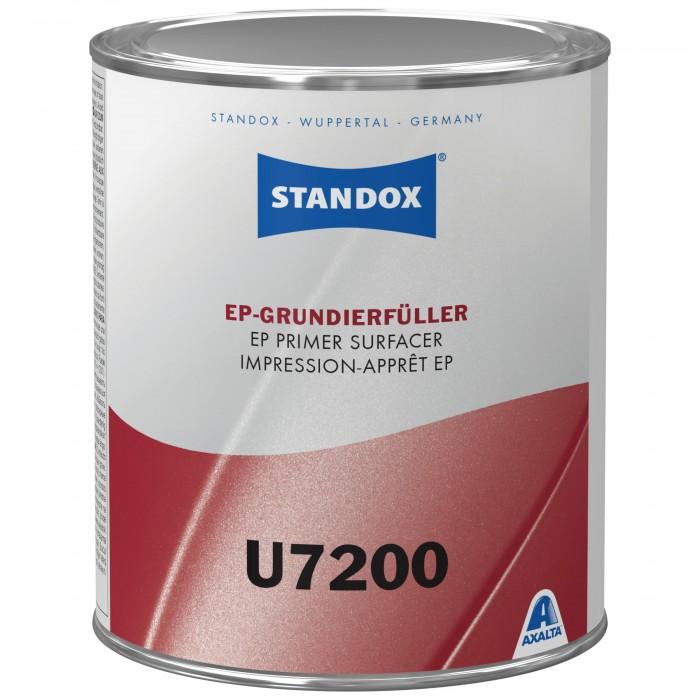 Епоксидний грунт-наповнювач Standox EP Primer Surfacer U7200 (1л)