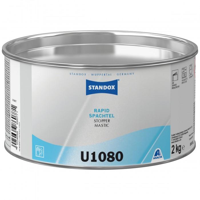 Поліефірна шпаклівка Standox Rapid Stopper U1080 (2 кг)