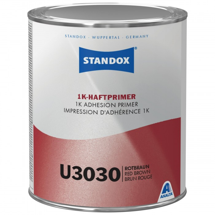 Кислотна грунтовка Standox 1K Adhesion Primer U3030 Red Brown (1л)
