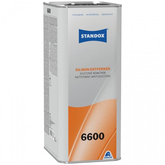 Очищувач Standox Silicone Remover 6600 (5л)