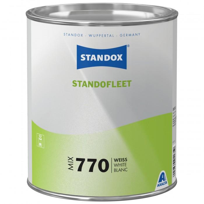 Базове покриття Standofleet Mix 770 White (3.5л)