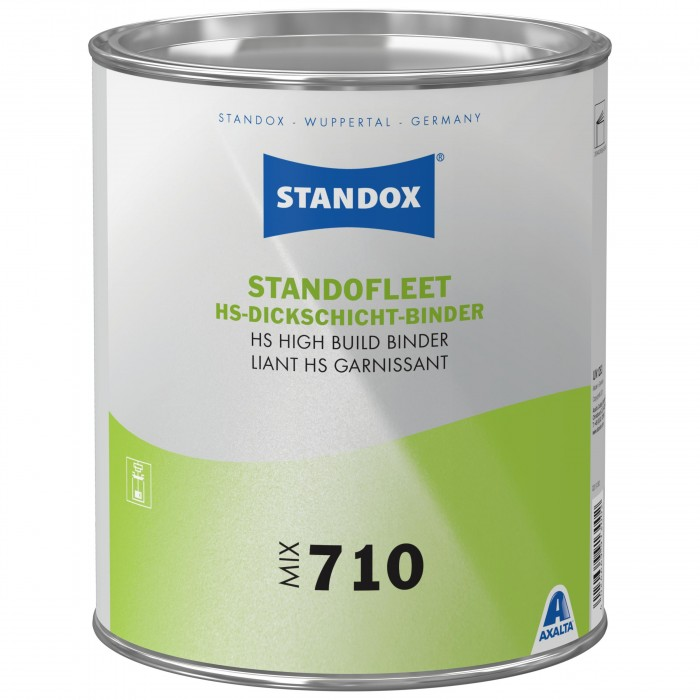 Звязуюче Standofleet Mix 710 Binder HS High Build (3.5л)