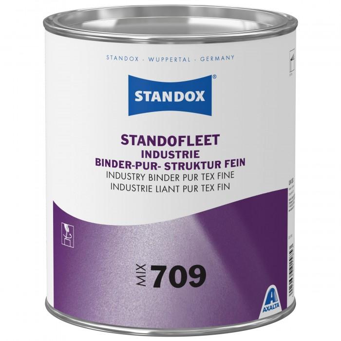 Звязуюче Standofleet Industry Binder PUR Tex Fine Mix 709 (3.5л)