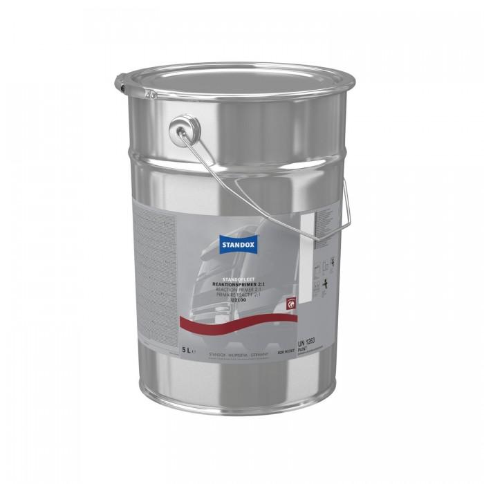 Кислотна грунтовка Standofleet Reaction Primer 2:1 U2100 (5л)