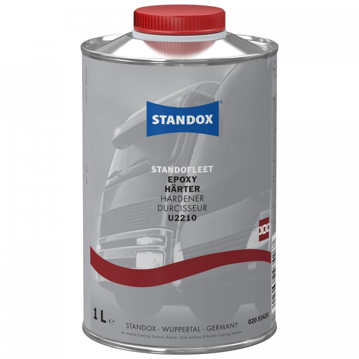 Затверджувач Standofleet Epoxy Hardener U2210 (1л)
