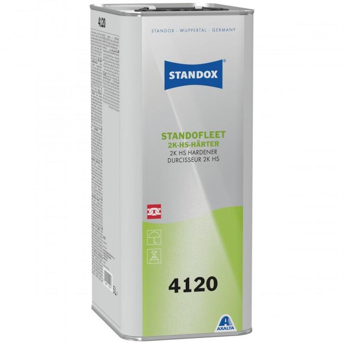 Затверджувач Standofleet 2K HS Hardener 4120 (5л)
