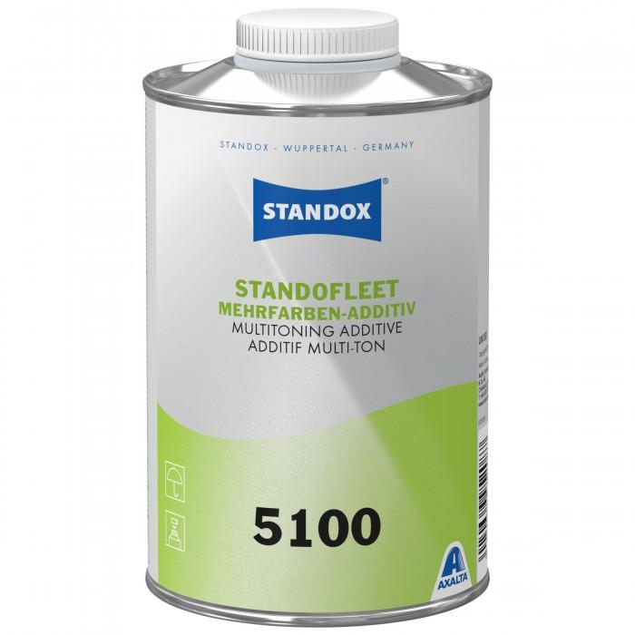 Добавка Standofleet Multitoning Additive 5100 (1л)