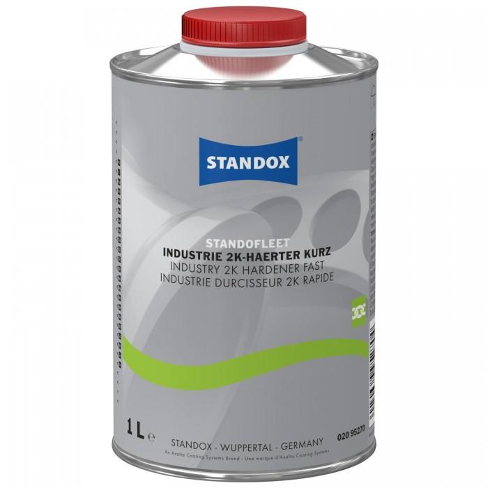 Затверджувач Standofleet Industry 2K Hardener Fast 4310 (1л)