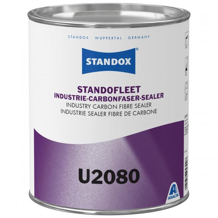 Наповнювач для вуглецевого волокна Standofleet Industry Carbon Fibre Sealer U2080 (3.5л)