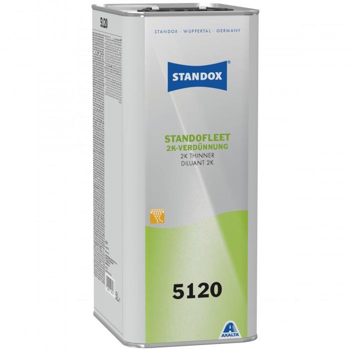 Розчинник Standofleet 2K Thinner 5120 (5л)