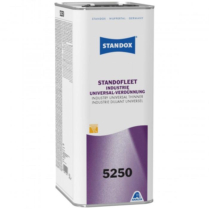 Розчинник Standofleet Industry Universal Thinner 5250 (5л)