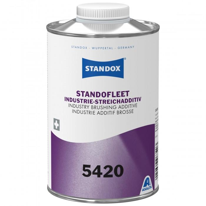 Добавка Standofleet Industry Brushing Additive 5420 (1л)
