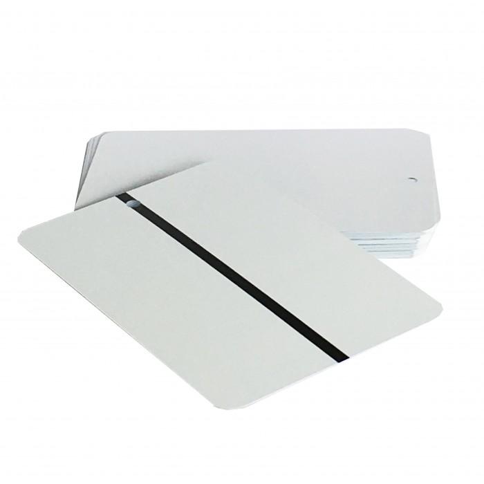 Металеві тест-пластини Standox для фарбування білі